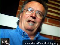 Building Your Voice Over Business Through Referrals - Bill DeWees Interview With David Brower