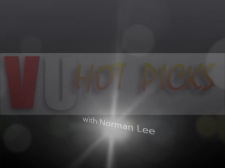 The Latest VU Hot Pick - Mystery solved!