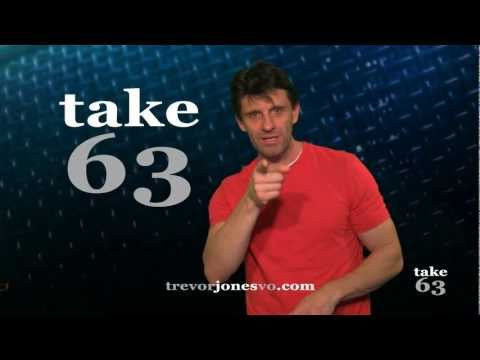 Breaking Into Voice Over - Take 63 Episode 1