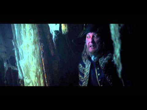 Pirates of the Caribbean: On Stranger Tides Sneak Peek!