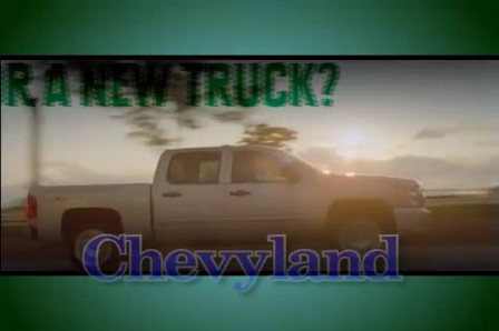 Chevyland_Get It DoneExtCab_