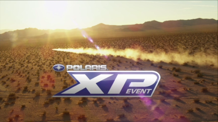 Polaris XP Sales Event TV Spot
