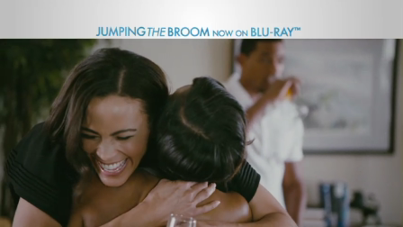 "Jumping the Broom ""Sparks"""