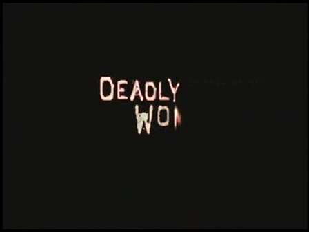 Deadly Women - An Eye for an Eye - LAZ