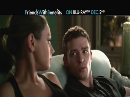 Friends With Benefits - Coolest