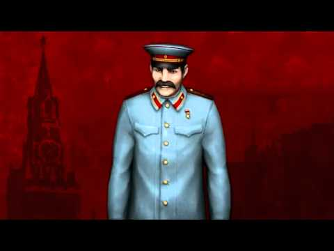 Pocket Stalin for the iPhone and Android - Trailer