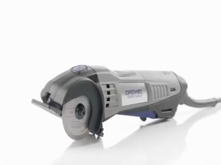 Dremel Saw-Max 60 sec Commercial - YouTube