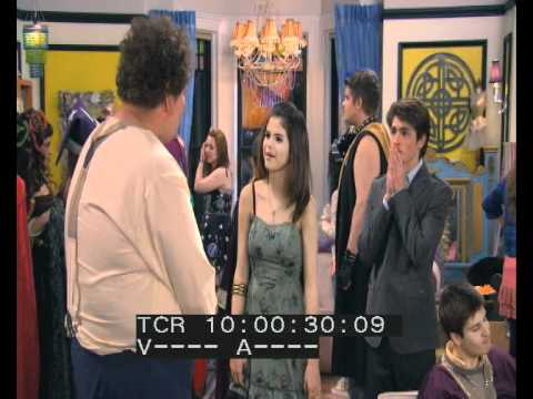 Wizards of Waverly place - Disney channel