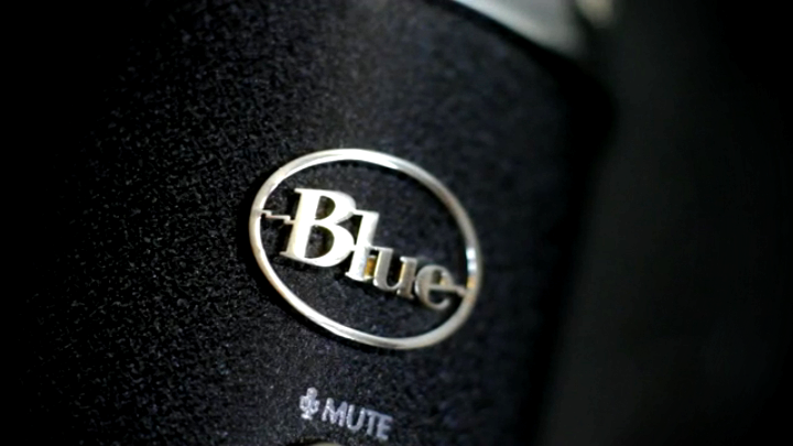VO Gear Review - Blue Microphones' Yeti Pro
