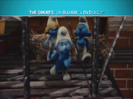 The Smurfs - Smurfed (HD)
