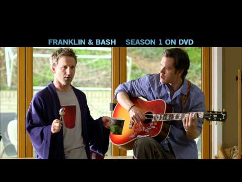 Franklin & Bash: The Complete First Season (Now on DVD) Official Trailer