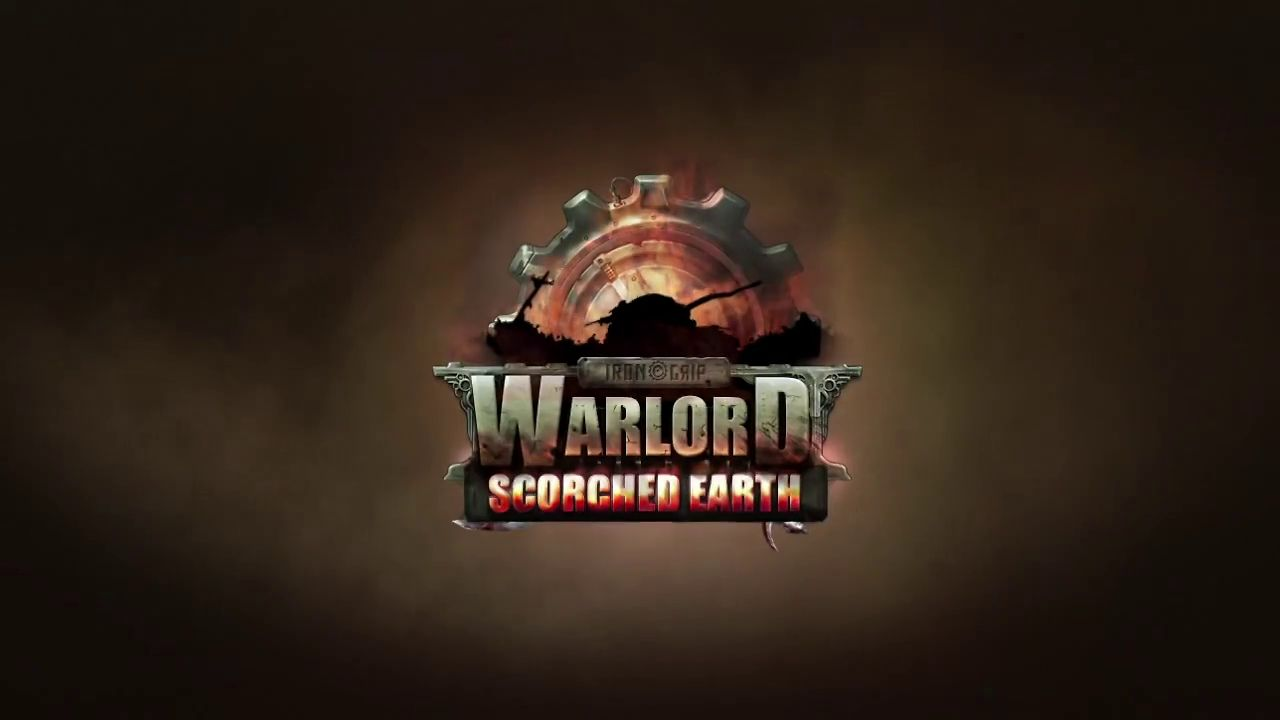 "TRAILER: ""Iron Grip Warlord - Scorched Earth"" (Multiple Video Game Characters)"
