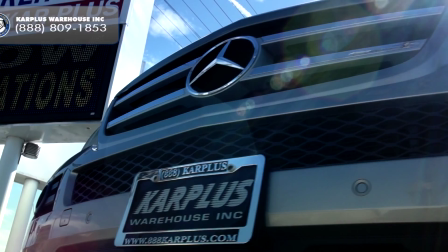 Over 500 Used Cars __ Karplus TV AD ( September '12 )