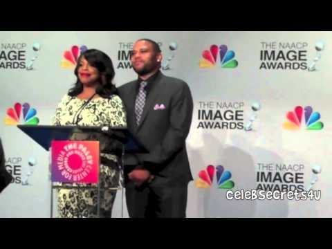 Rodney Saulsberry Receives NAACP Image Awards Nomination 2013