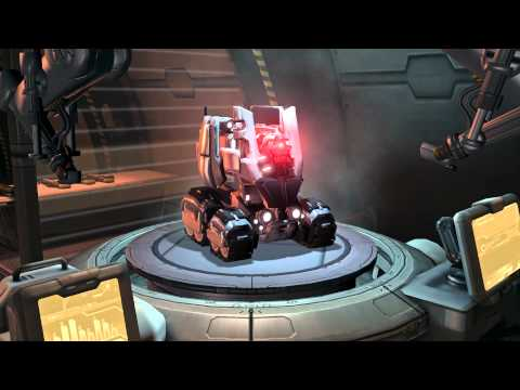 XCOM: Enemy Unknown (HD trailer)