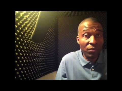 Rodney Saulsberry on Voice Over Self Confidence
