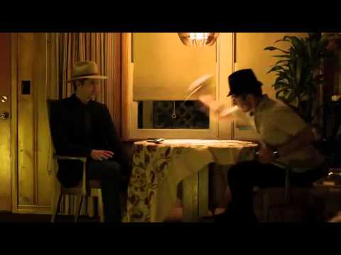Justified: The Complete Third Season Spot