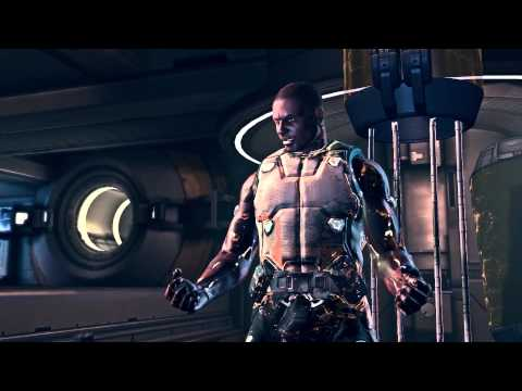 "XCOM: Enemy Within -- Official ""War Machines"" Trailer"