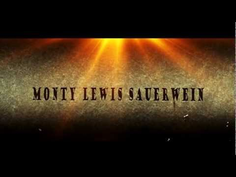 VO and Narration by M Lewis Sauerwein