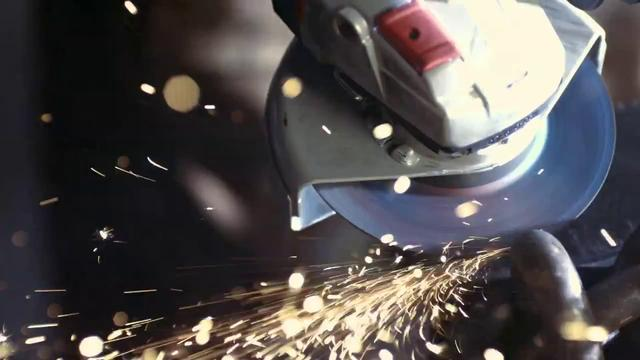 "Bosch Power Tools - ""Einstein"""