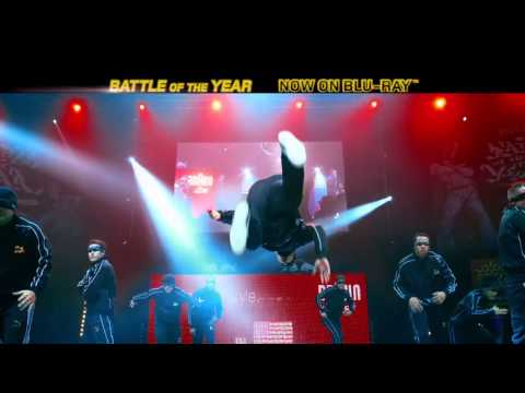 Battle Of The Year - Dance Event