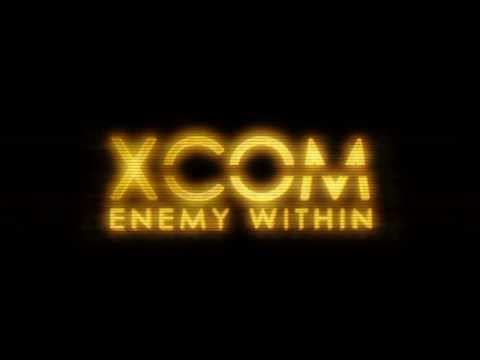 XCOM: Enemy Within -- Official Announcement Trailer
