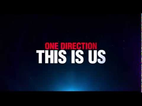 "ONE DIRECTION : THIS IS US - 20"" TV Spot - At Cinemas August 29"