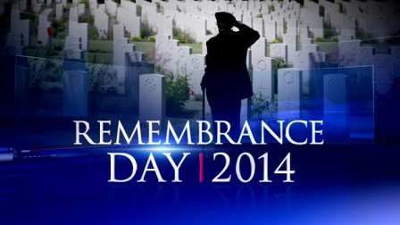 National Remembrance Day Promo