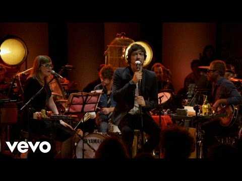 Zoé - Soñé (MTV Unplugged)