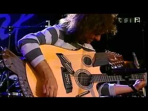 Pat Metheny - Into The Dream