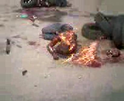 Lagos brutality