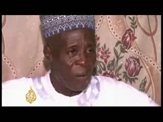Muslims angry at yoruba muslim man with 86 wives