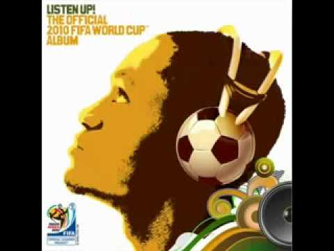 Nneka - Viva Africa - The Official 2010 FIFA World Cup Song