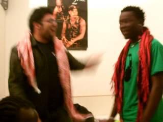 4kasibe remix Starring Yusuf Alao Olaitan and Hasan Suleman Rizwa