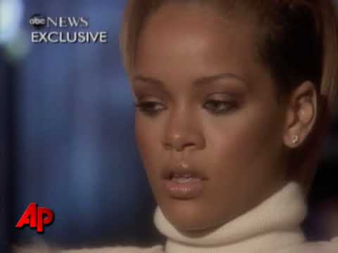 New Video:Rihanna Breaks Her Silence  ashamed of Chris Brown