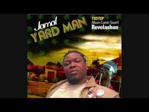 Yardman & Mos Hood ( Big up Dj Nu ) Jingle