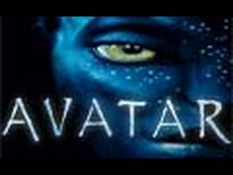 Avatar Movie Trailer [HD]