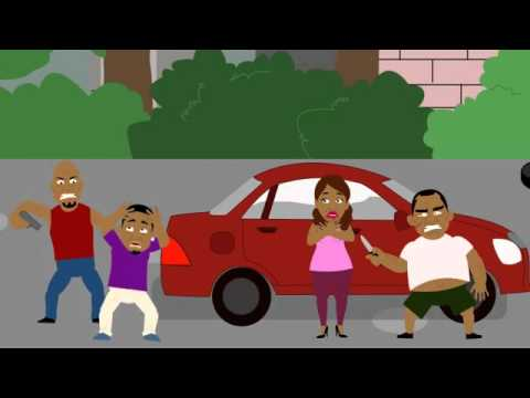 Funny Nigerian Fuel Subsidy Removal Comedy Video 2012  [www.NaijaGists.com]