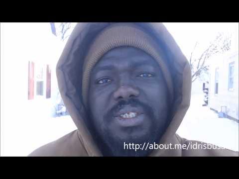 The Extraordinary Yoruba Man: Kika Nomba lati Eni si Ewa (Counting Yoruba Numerals from 1-10)
