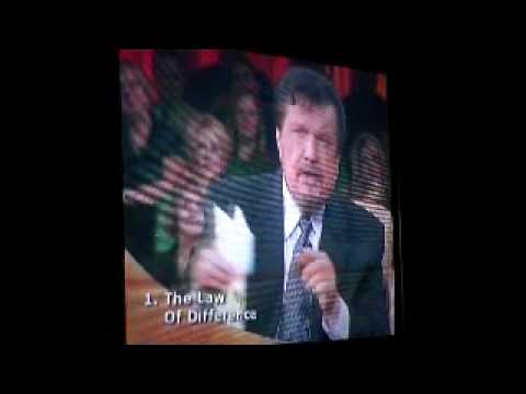 7 laws to uncommon success by Mike Murdock- - 1 thru 3