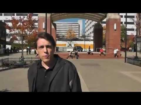 StreetJelly Intro - Downtown Knoxville