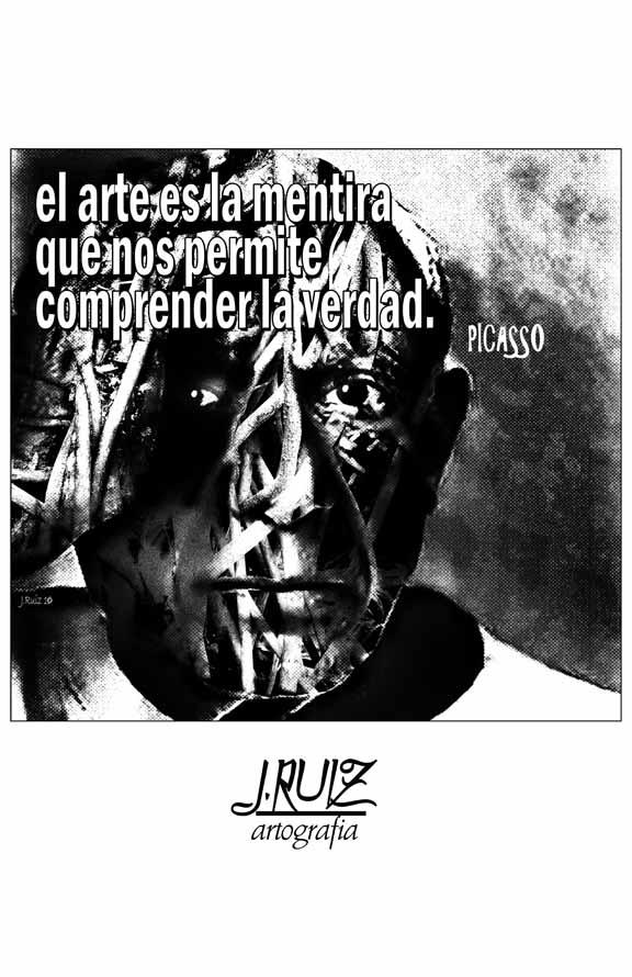 Picasso 11x17