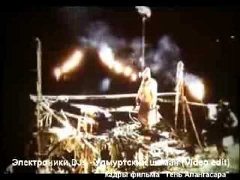 Электроники DJs & Кучыран Юри - Воршуды (Video edit)
