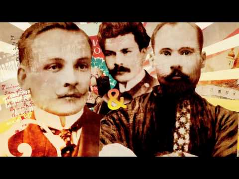 «Будзьма беларусамі!» - анимационная история белорусского народа