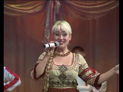 Инна Учватова, ТК Талисман - Велень гармонист