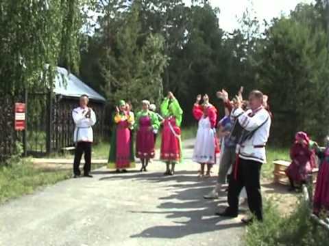 """""""Урал кенеш"""" в Тюмени"""