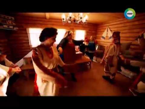 Самобытная Мордовия  Фильм МТРК  Мир  из цикла  Народы России