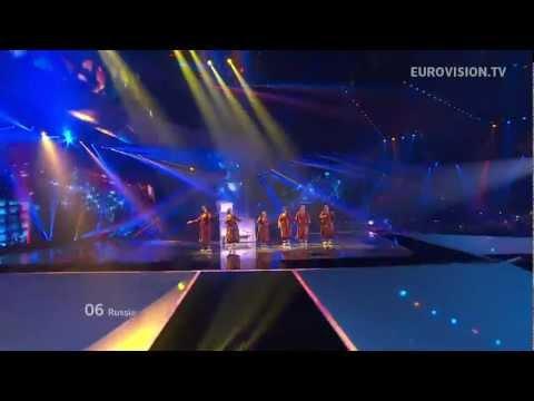 Buranovskiye Babushki - Party For Everybody ( Grand Final of the 2012 Eurovision )