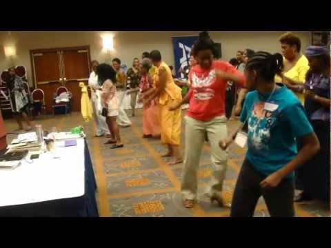 DANCE as Clearing at the 2012 ASE