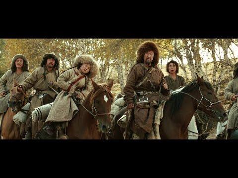 Георгий Сидоров. Откуда на севере Cибири появилась монголоидная раса